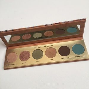 Butter London Natural Goddess Eye Shadow Palatte